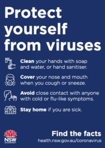 Protect yourself from viruses